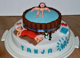 Torte Wellness