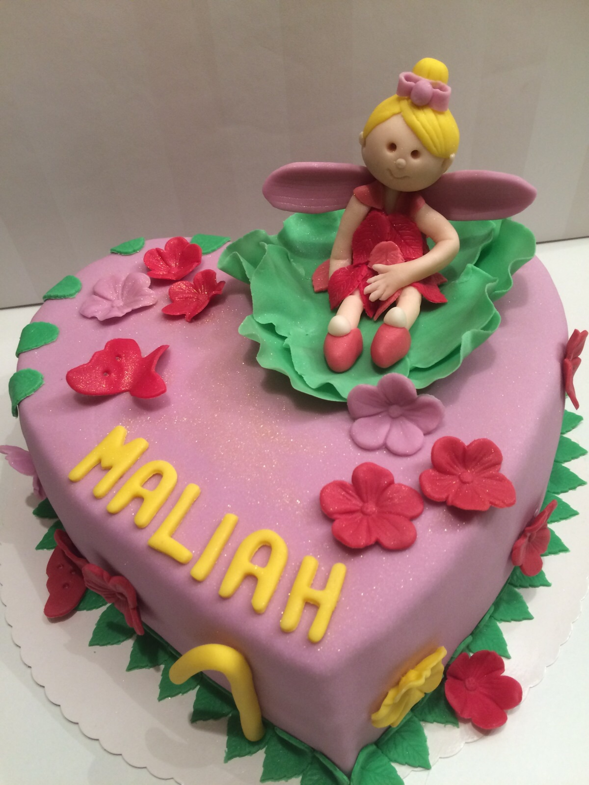 Fee Torte