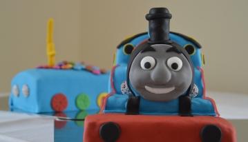 Thomas die kleine Lokomotive